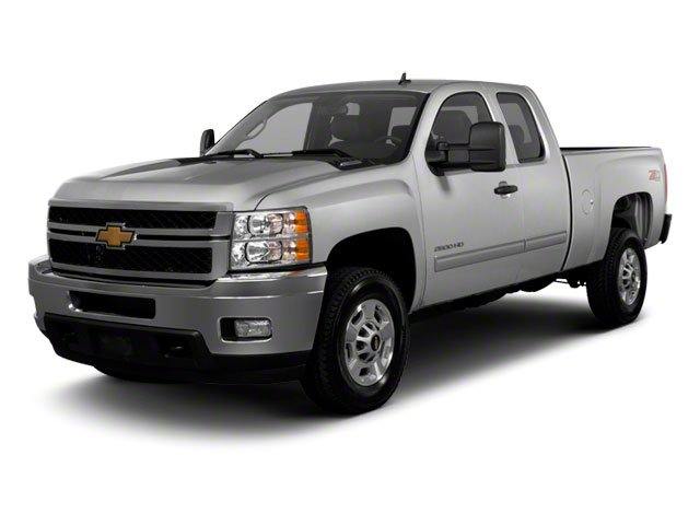 Pre Owned 2011 Chevrolet Silverado 2500hd Lt Extended Cab Pickup In