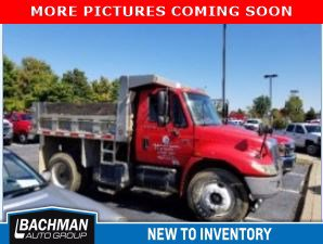 Pre-Owned 2005 INTERNATIONAL 4300