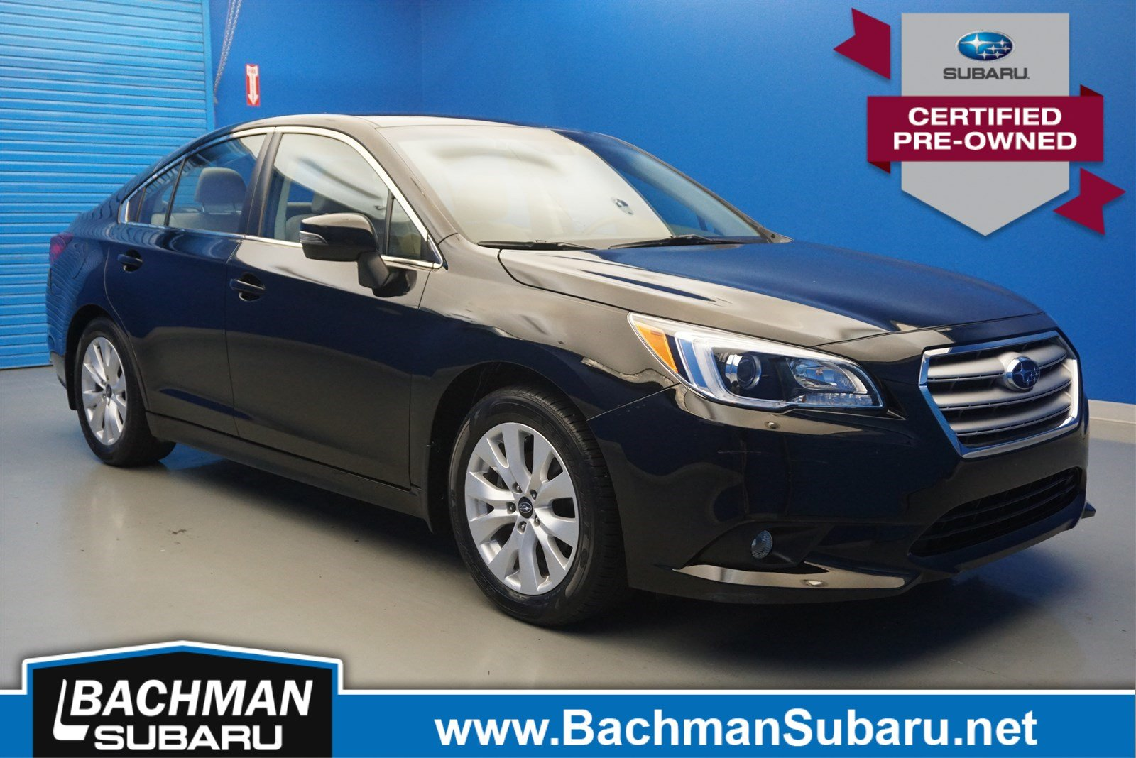 Subaru Legacy: Passenger's frontal airbag ON and OFF indicators
