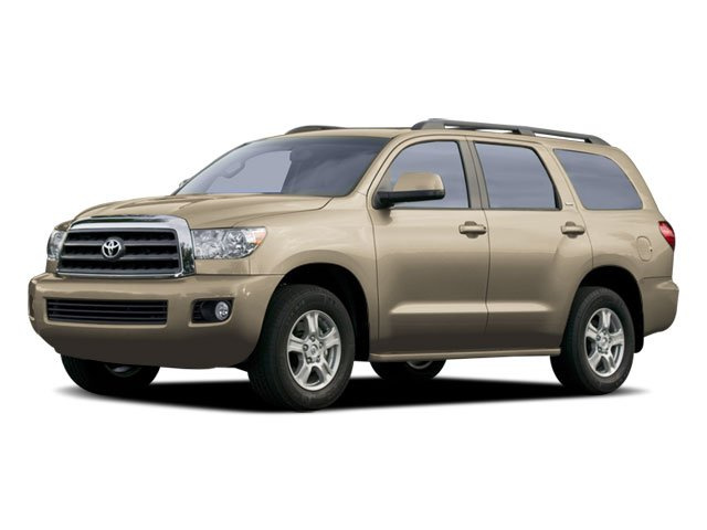 Pre-Owned 2009 Toyota Sequoia SR5