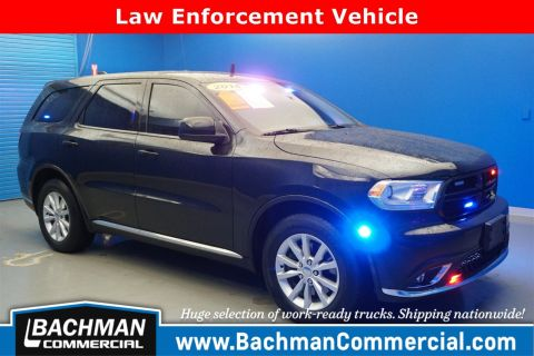 Pre-Owned 2014 Dodge Durango Special Service