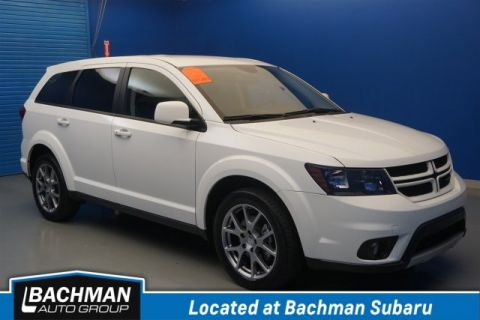 Pre-Owned 2018 Dodge Journey SXT Sport Utility in